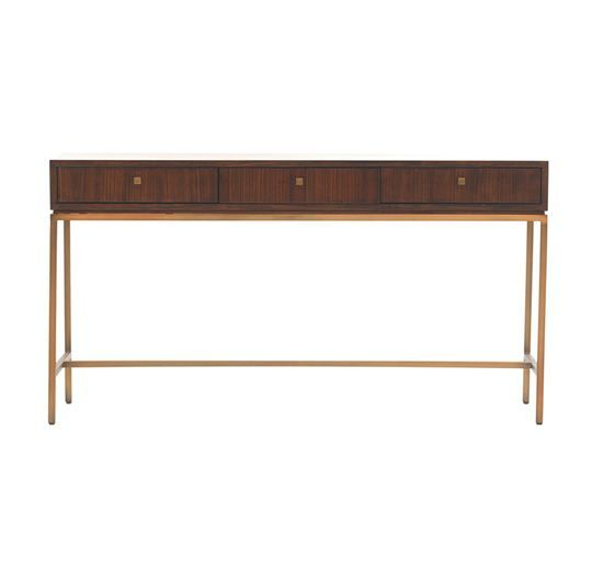 [%Most Up To Date Elke Marble Console Tables With Brass Base Regarding Vandyke Console Table[ Available Online ] | Cathy & Lance Tigertail|Vandyke Console Table[ Available Online ] | Cathy & Lance Tigertail Regarding Latest Elke Marble Console Tables With Brass Base%] (Image 1 of 25)