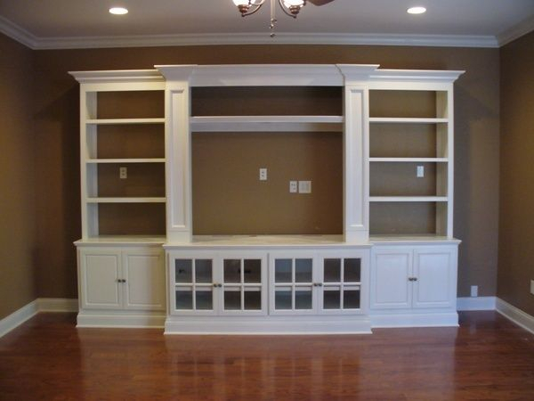 Most Up To Date Ikea Built In Tv Cabinets Pertaining To Pindeb Weyer On Debbie (Image 16 of 25)