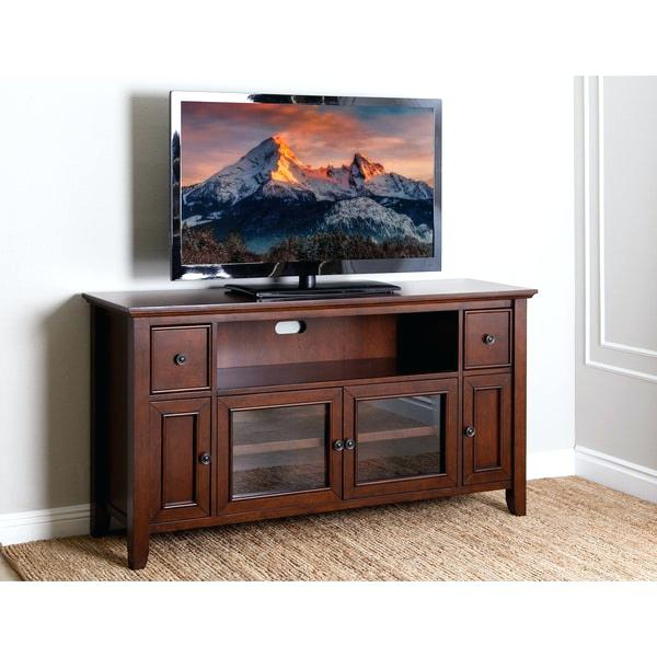 Most Up To Date Jaxon 65 Inch Tv Stands Pertaining To 65 Tv Console Wall Units Corner Stand Oak Entertainment Center (Image 20 of 25)