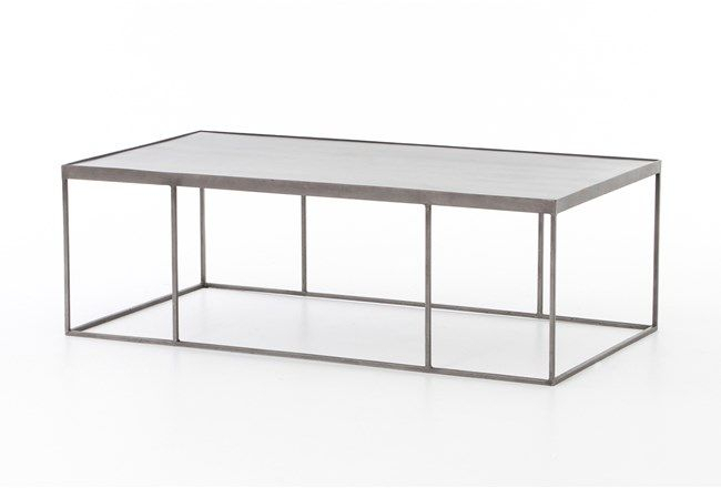 Most Up To Date Mikelson Media Console Tables Pertaining To Renald Cocktail Table (Image 10 of 13)