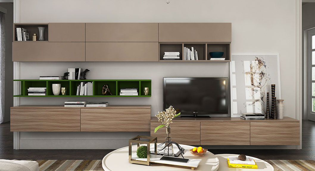 Most Up To Date Modern Design Tv Cabinets Within Wall Tv Stand,gray Tv Stand Design – Oppeinhome (Image 14 of 25)
