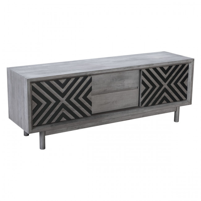 Featured Image of Raven Grey Tv Stands