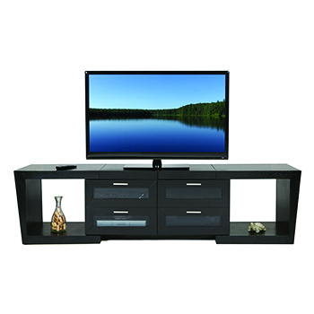 Most Up To Date Valencia 70 Inch Tv Stands With Tv Stands, Speaker Stands And Entertainment Centers – Free Shipping (Image 15 of 25)