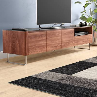 """Most Up To Date Walton 72 Inch Tv Stands In 17 Stories Walton Tv Stand For Tvs Up To 78"""" & Reviews (Image 14 of 25)"""
