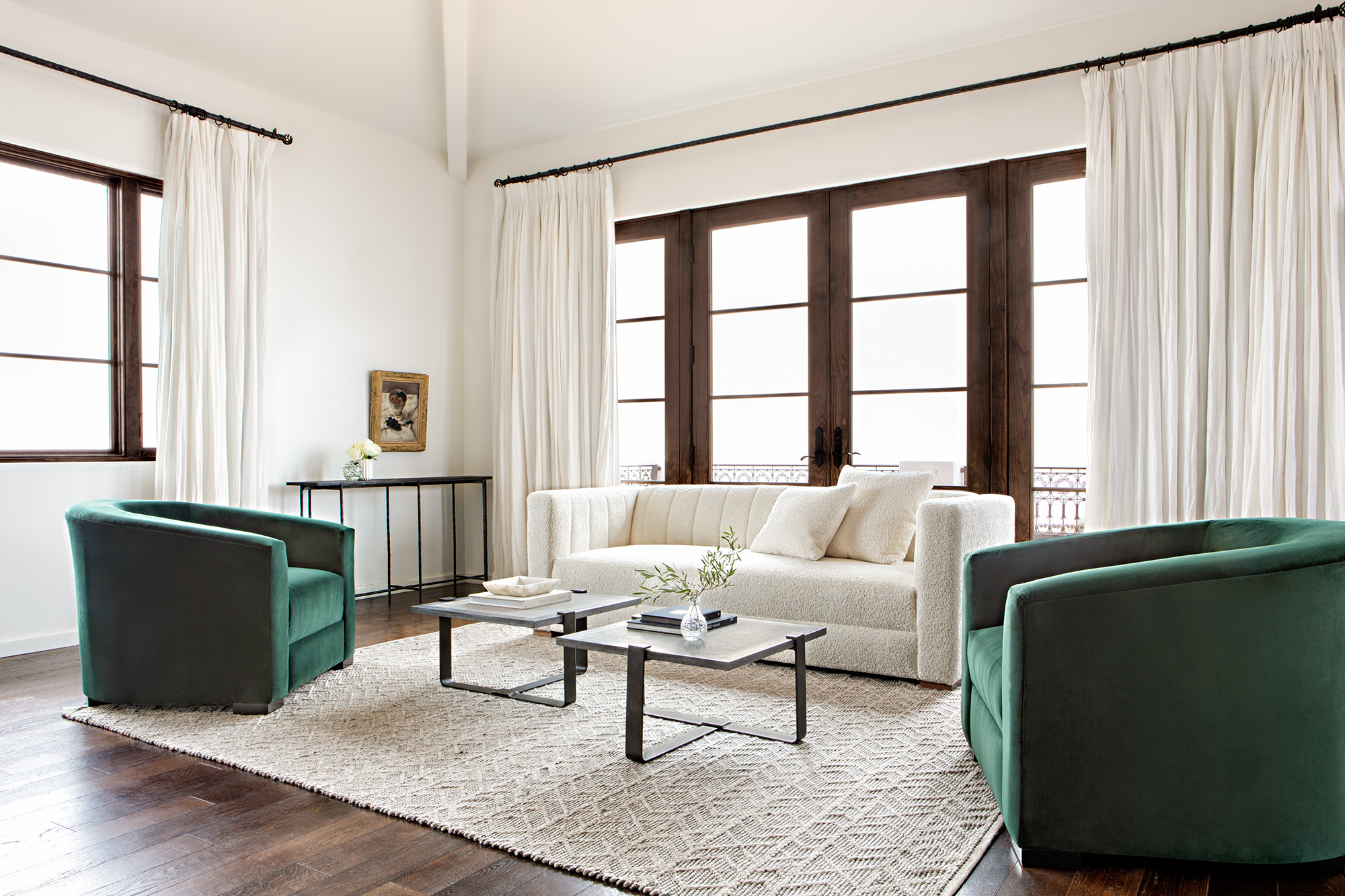 Nate Berkus, Jeremiah Brent For Living Spaces Furniture | People For Gwen Sofa Chairs By Nate Berkus And Jeremiah Brent (Photo 5 of 25)
