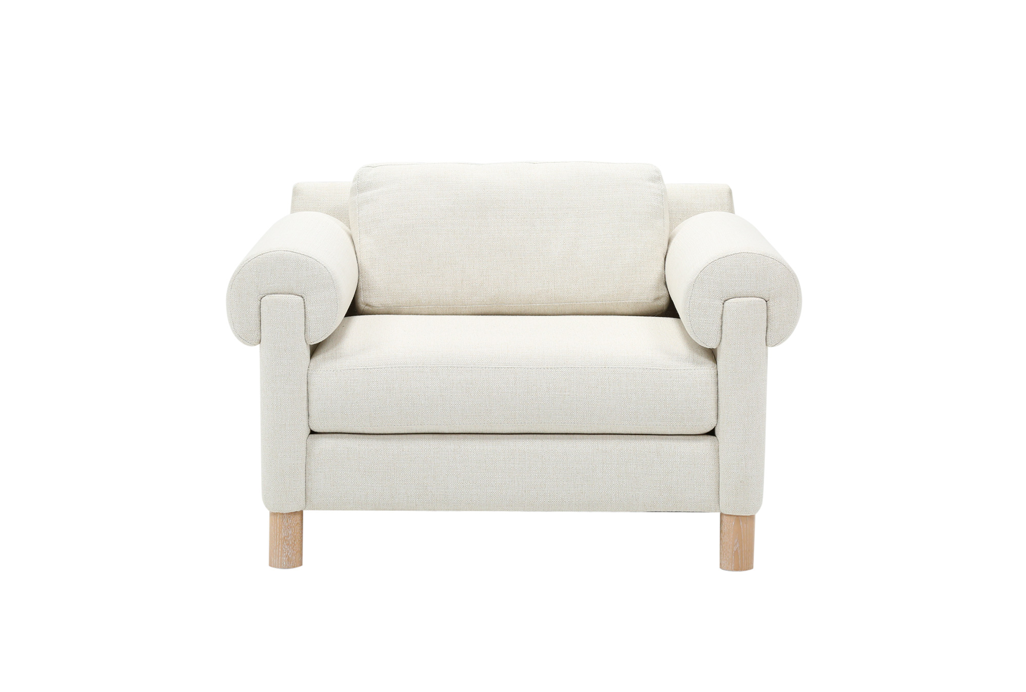Nate Berkus, Jeremiah Brent For Living Spaces Furniture | People Pertaining To Gwen Sofa Chairs By Nate Berkus And Jeremiah Brent (Photo 3 of 25)