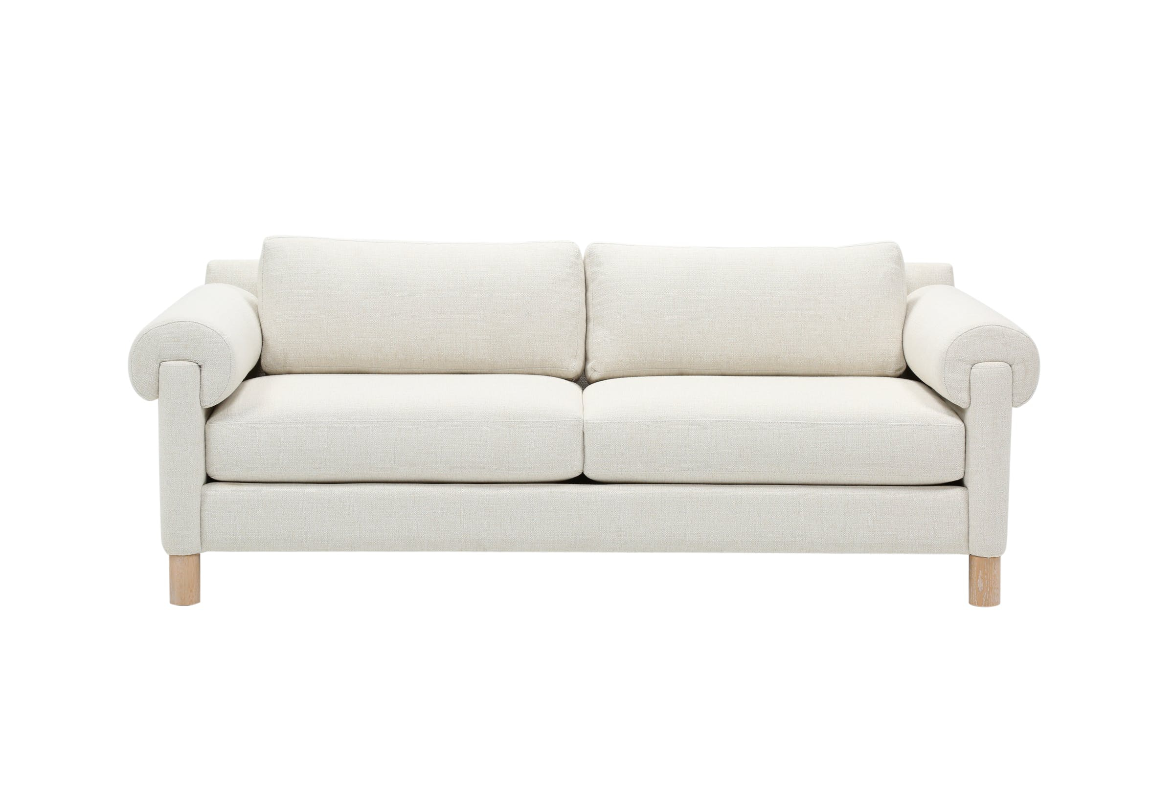 Nate Berkus Just Launched A Home Collection With Hubby Jeremiah In Liv Arm Sofa Chairs By Nate Berkus And Jeremiah Brent (Photo 10 of 25)