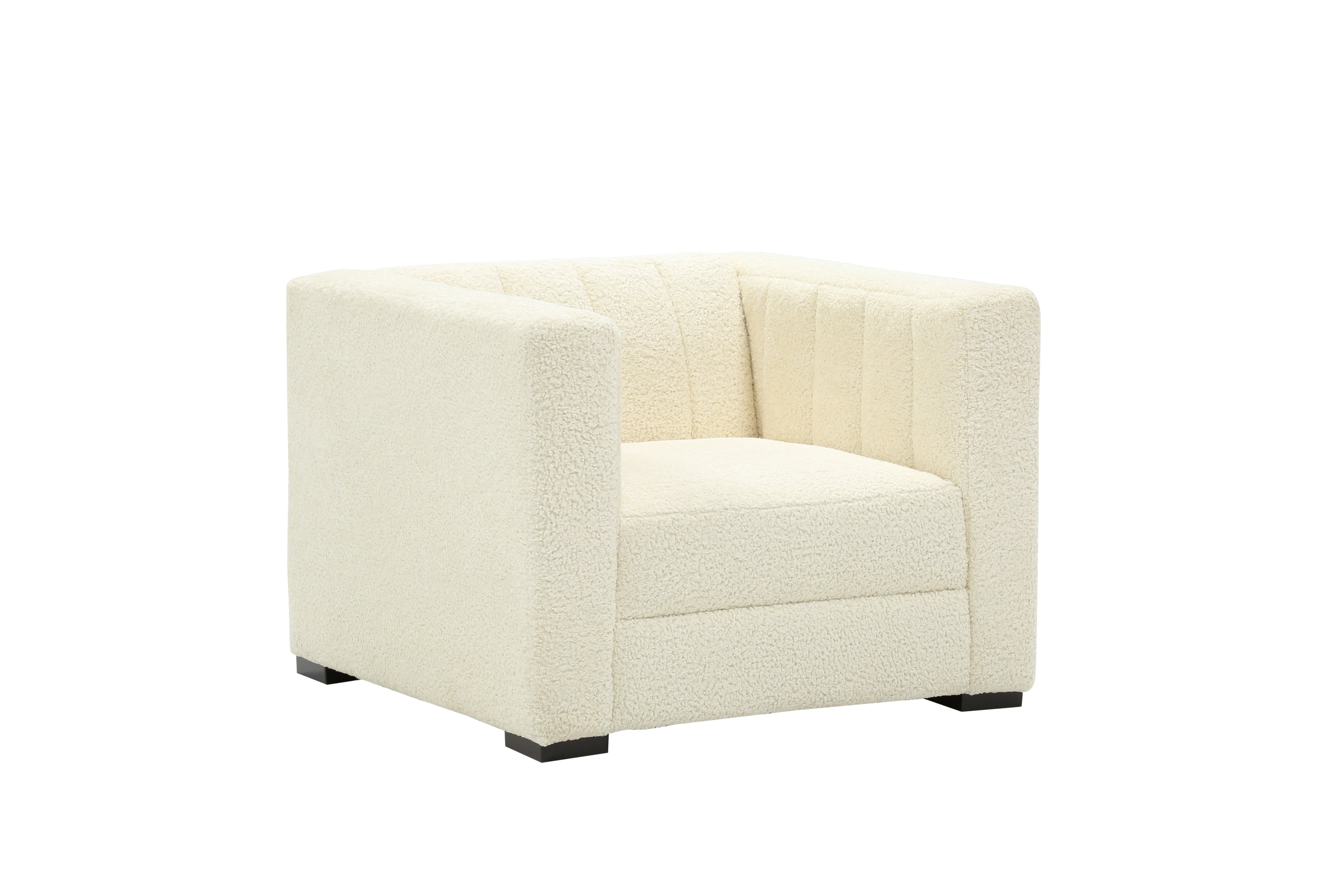 Nate Berkus Just Launched A Home Collection With Hubby Jeremiah Regarding Liv Arm Sofa Chairs (Photo 12 of 25)