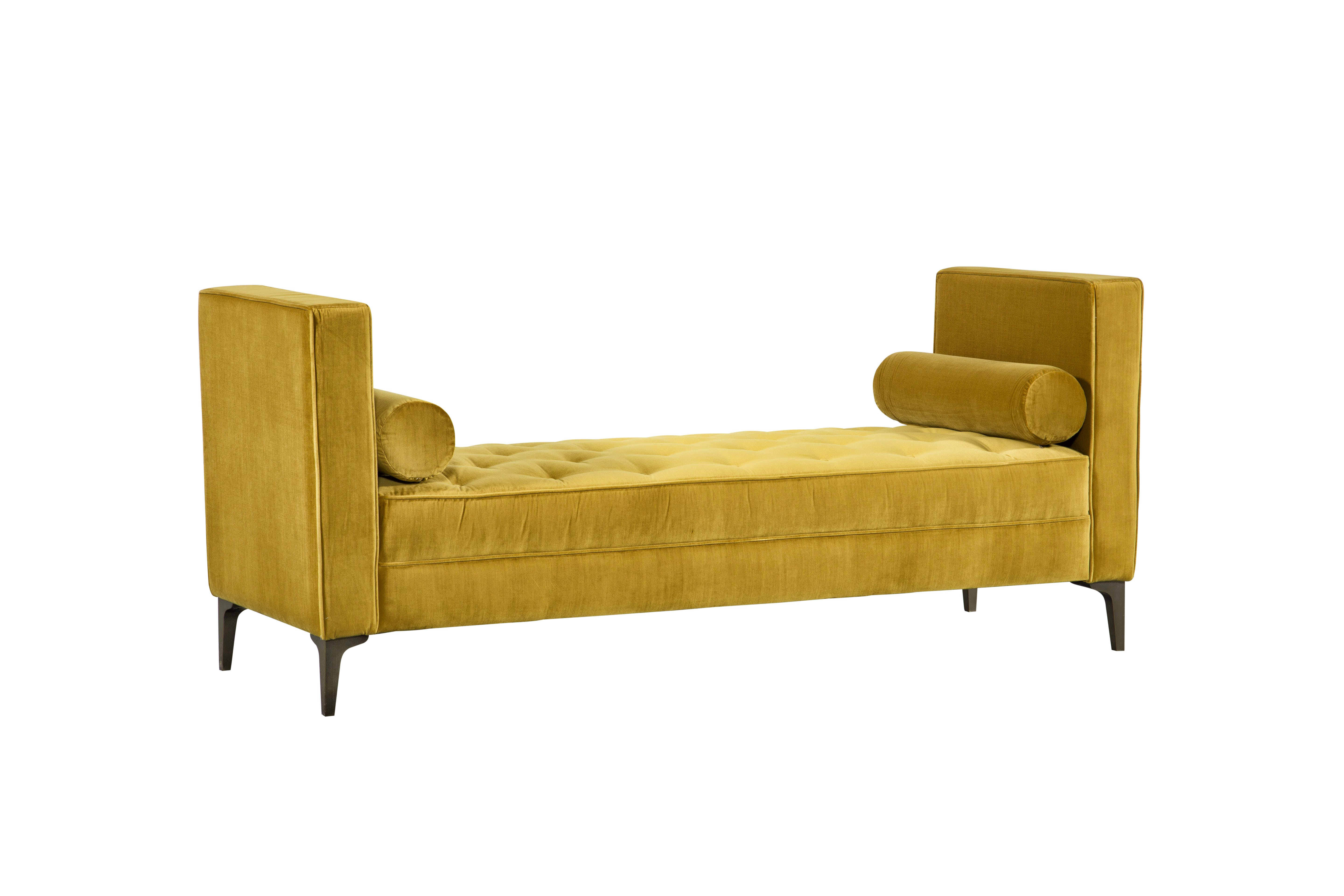 Nate Berkus Just Launched A Home Collection With Hubby Jeremiah With Regard To Gwen Sofa Chairs By Nate Berkus And Jeremiah Brent (Photo 2 of 25)
