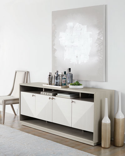 Neiman Marcus With Regard To 2018 Kilian Grey 49 Inch Tv Stands (Photo 9 of 25)