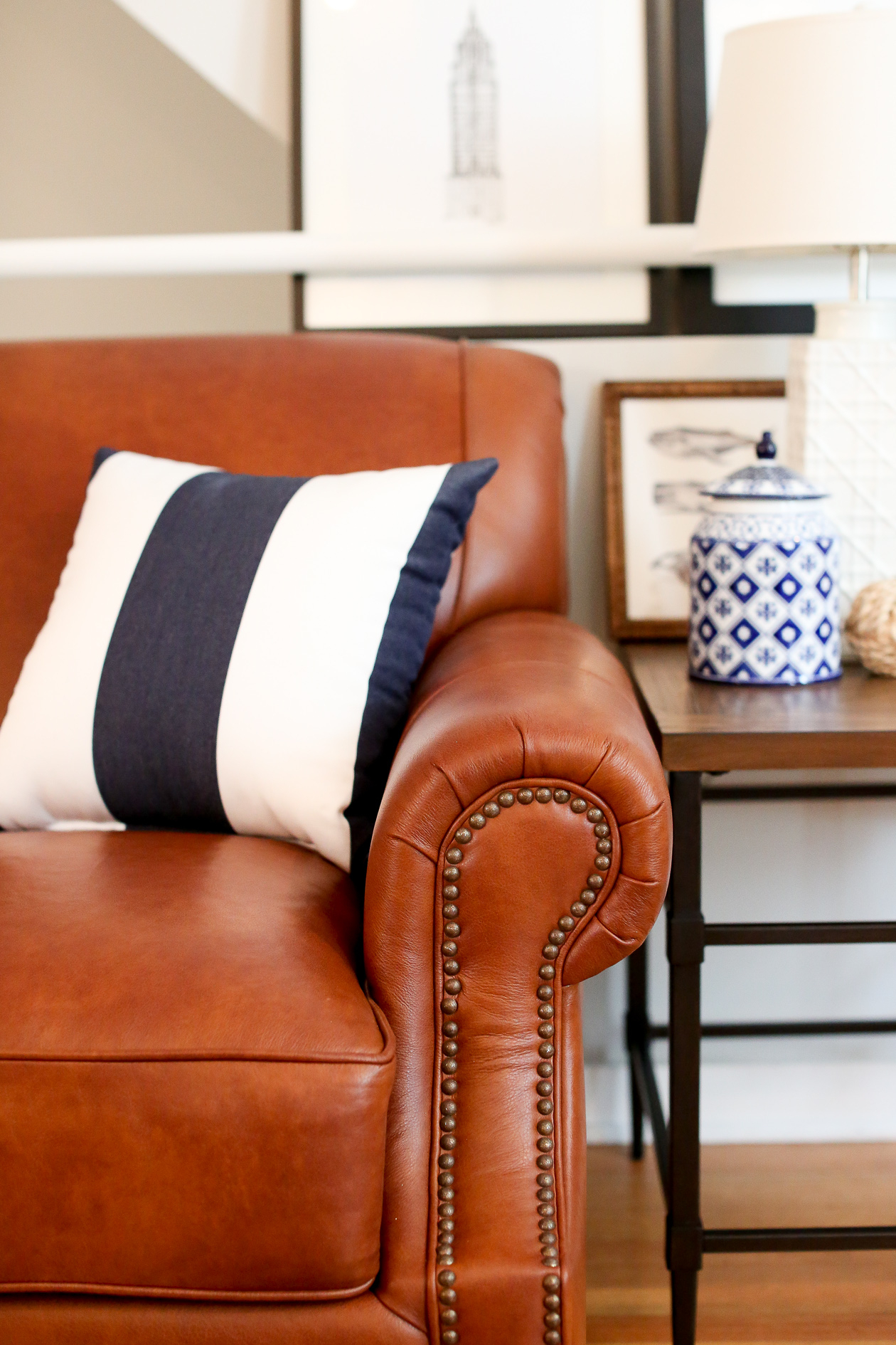 New Couches! – Kelly In The City Inside Landry Sofa Chairs (View 9 of 25)