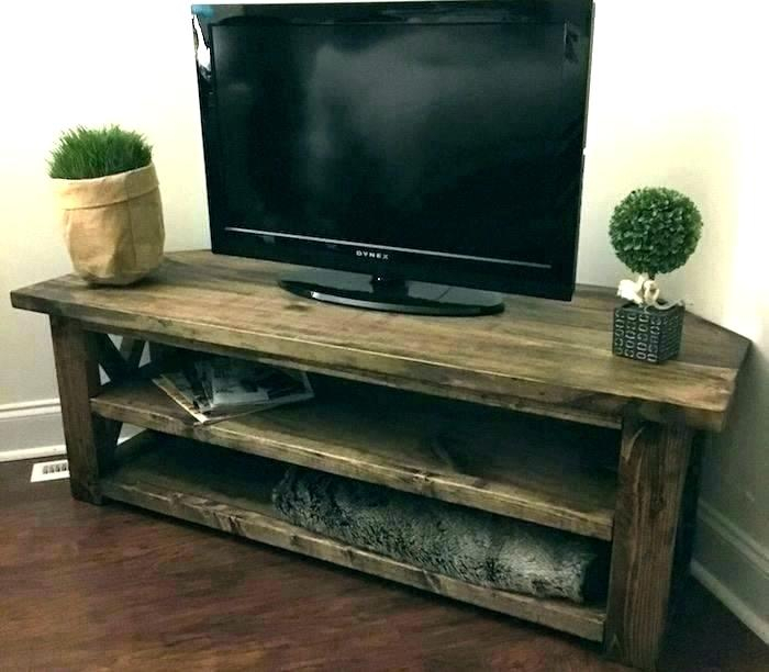 Newest 55 Inch Corner Tv Stands With Tv Stand For 55 Inch Tv Entertainment Center Inch Stands For Inch (Image 13 of 25)