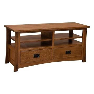 Newest Corner Tv Cabinets With Glass Doors Inside Amish Tv Stand Stand With Glass Doors Amish Furniture Corner Tv (Image 15 of 25)