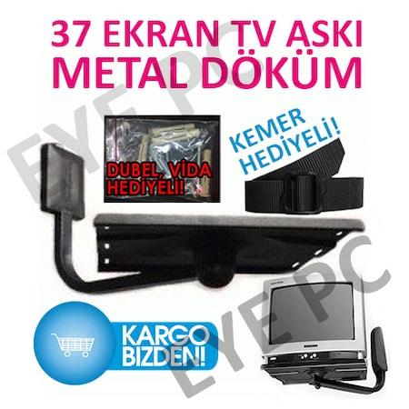 Newest Ducar 64 Inch Tv Stands Inside Tv Sehpası Tv Askı Aparatı – Tv Duvar Aparatları – N (Image 14 of 25)