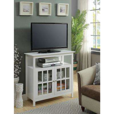 Newest Oxford 60 Inch Tv Stands Within Convenience Concepts – Tv Stands – Living Room Furniture – The Home (Image 15 of 25)