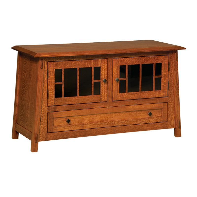 Newest Preston 66 Inch Tv Stands With Regard To Amish Tv Stands Furniture, Amish Tv Standss, Amish Furniture (Image 18 of 25)