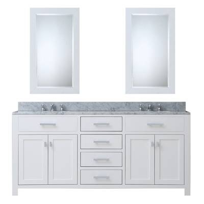 """Newest Raven Grey Tv Stands With Andover Mills Raven 30"""" Single Bathroom Vanity Set & Reviews (Photo 21 of 25)"""