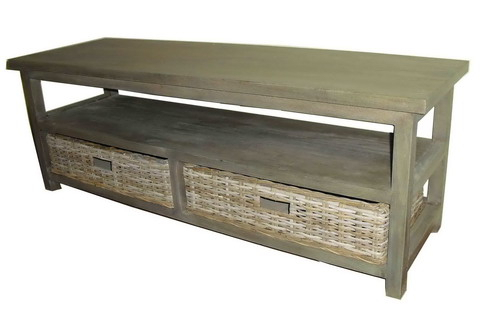 Newest Tobias Media Console Tables regarding Toby Tv Cabinet – Khavindo Mebel