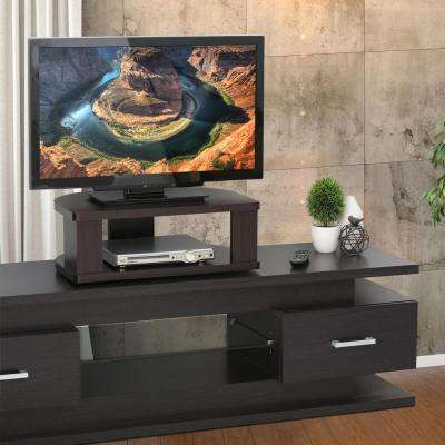 Newest Wakefield 97 Inch Tv Stands Inside Entertainment Center – Tv Stands – Living Room Furniture – The Home (Image 14 of 25)