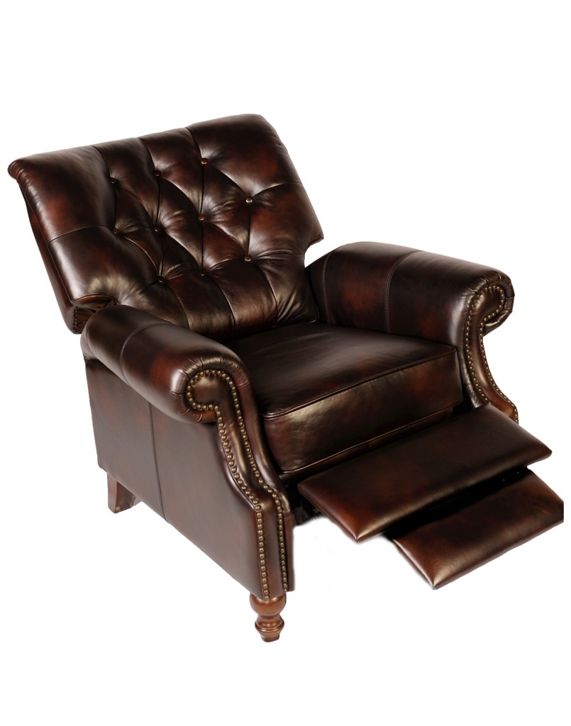 Office, Recliner, Arm, Sling & Swivel Chairs | Lazzaro Leather with regard to Chocolate Brown Leather Tufted Swivel Chairs