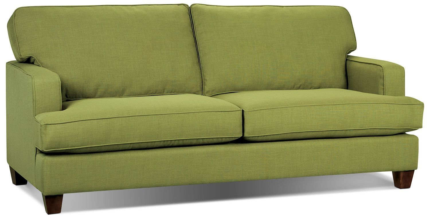One Look At The Plush, Oversized Seating On This Kent Sofa Bed And Within Cohen Foam Oversized Sofa Chairs (Photo 9 of 25)