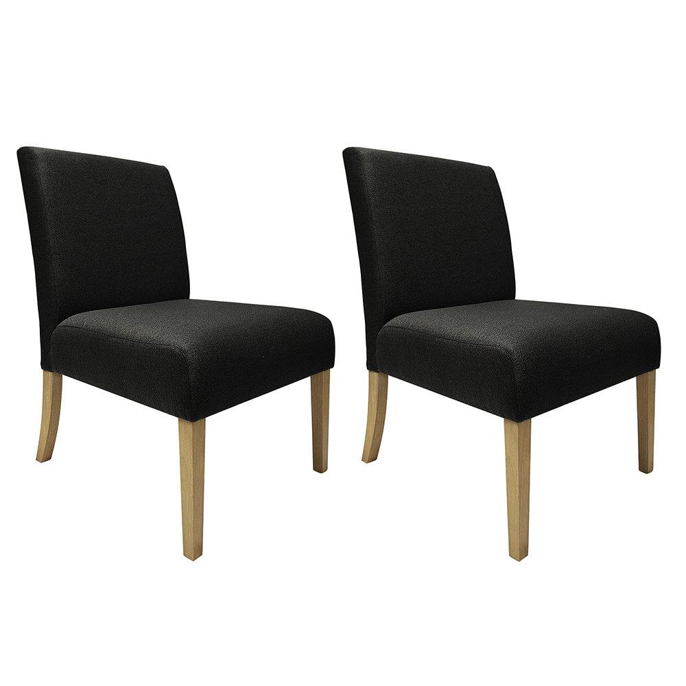 Ophelia & Co. Sadie Parsons Chair | Wayfair For Sadie Ii Swivel Accent Chairs (Photo 11 of 25)