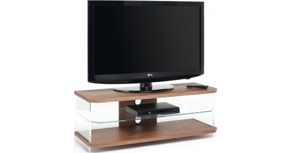 Optically Clear Side Panels; Screens Up To 55 For Trendy Techlink Air Tv Stands (Image 13 of 25)