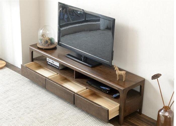 Otel Odaları Modern Stil Oturma Odası Tv Standı Güçlü Yapı Renk With Regard To Famous Stil Tv Stands (Photo 12 of 25)