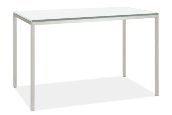Outdoor Intended For Latest Parsons Black Marble Top & Stainless Steel Base 48X16 Console Tables (Image 14 of 25)