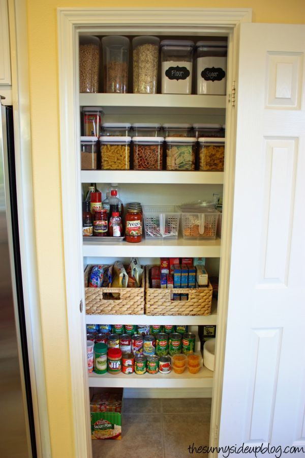 Pantry (Image 13 of 25)