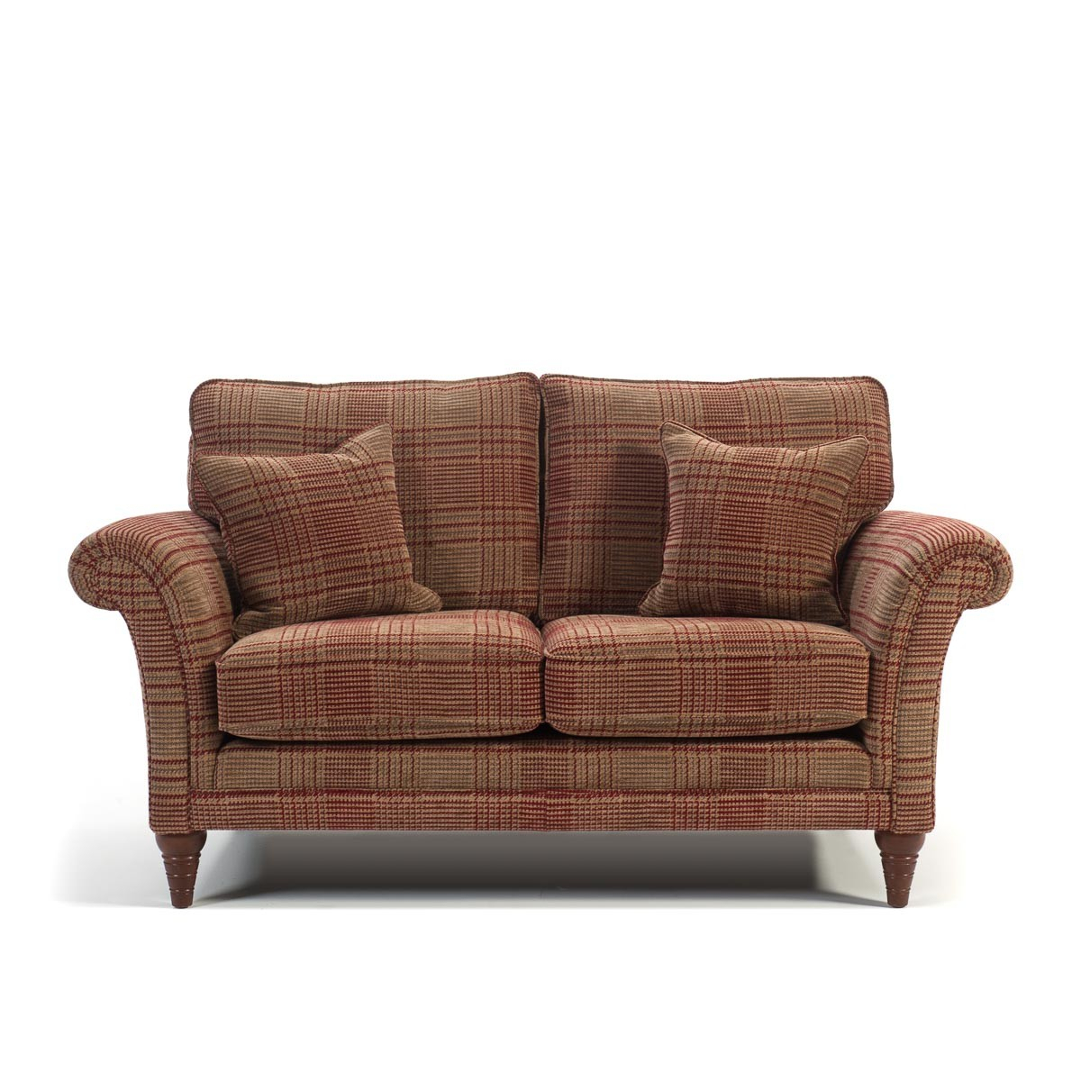 Parker Knoll Burghley 2 Seater Sofa | 2 Seaters | Sofas | Caseys Throughout Parker Sofa Chairs (Image 11 of 25)