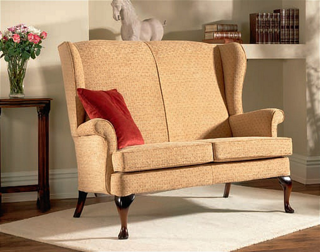 Parker Knoll Penshurst 2 Seater Sofa For Parker Sofa Chairs (View 7 of 25)
