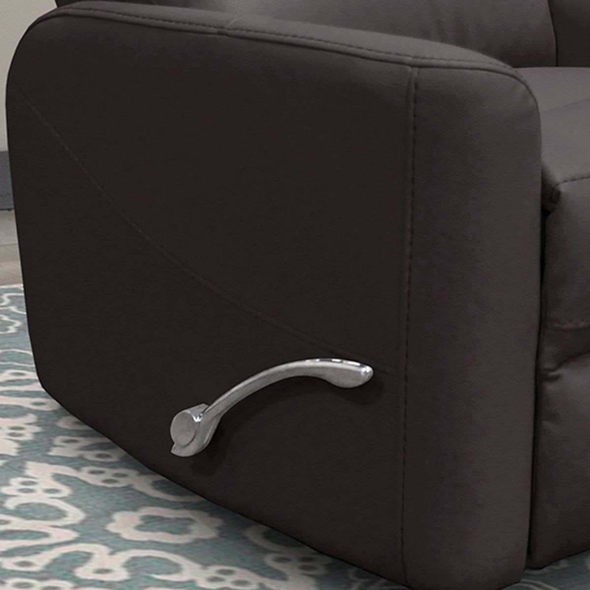 Parker Living Hercules Glider Swivel Recliner With Articulating Throughout Hercules Chocolate Swivel Glider Recliners (View 9 of 25)