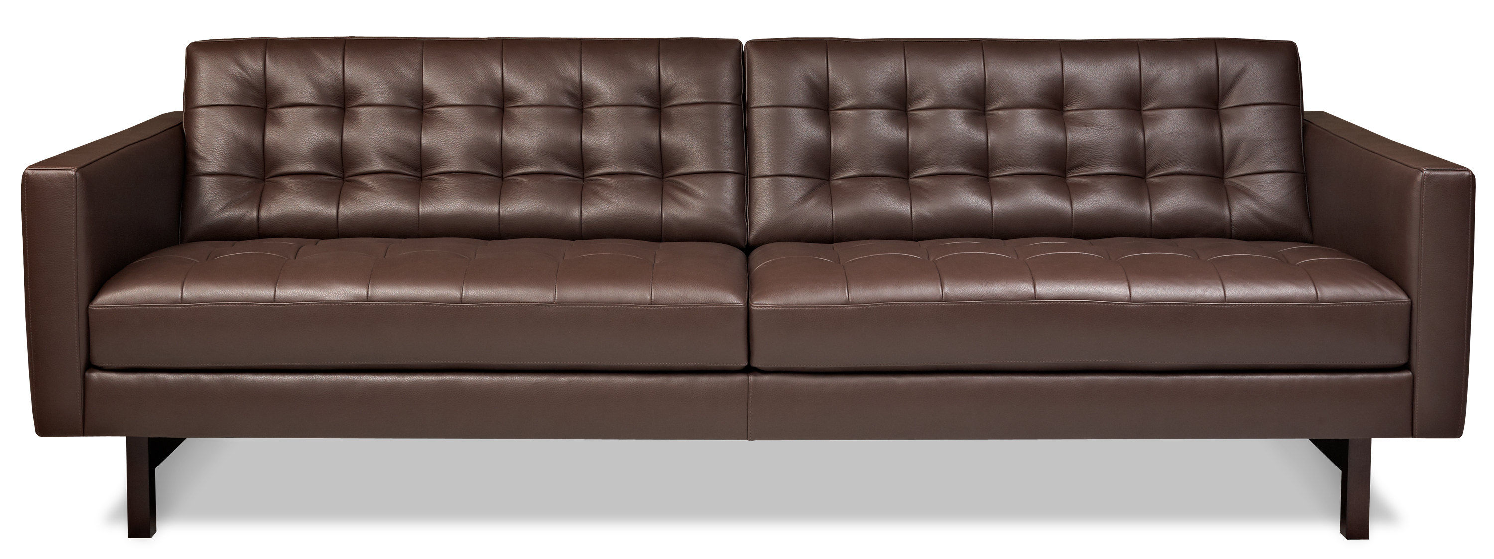 Parker Sofa American Leather | King Sofa Intended For Parker Sofa Chairs (Image 20 of 25)