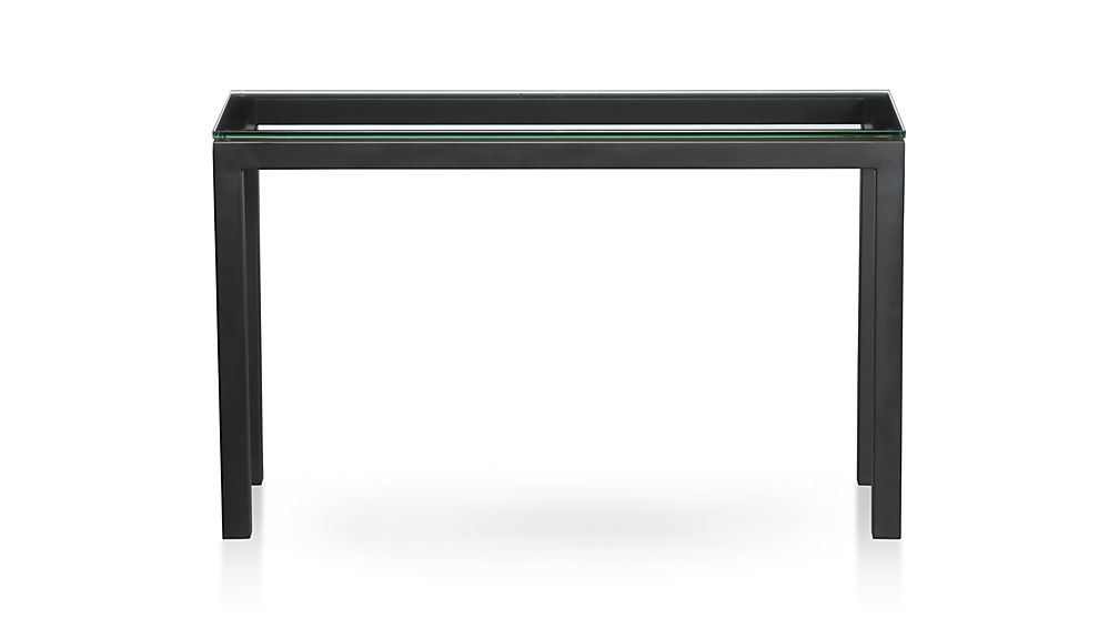 Parsons Console Table (View 11 of 25)