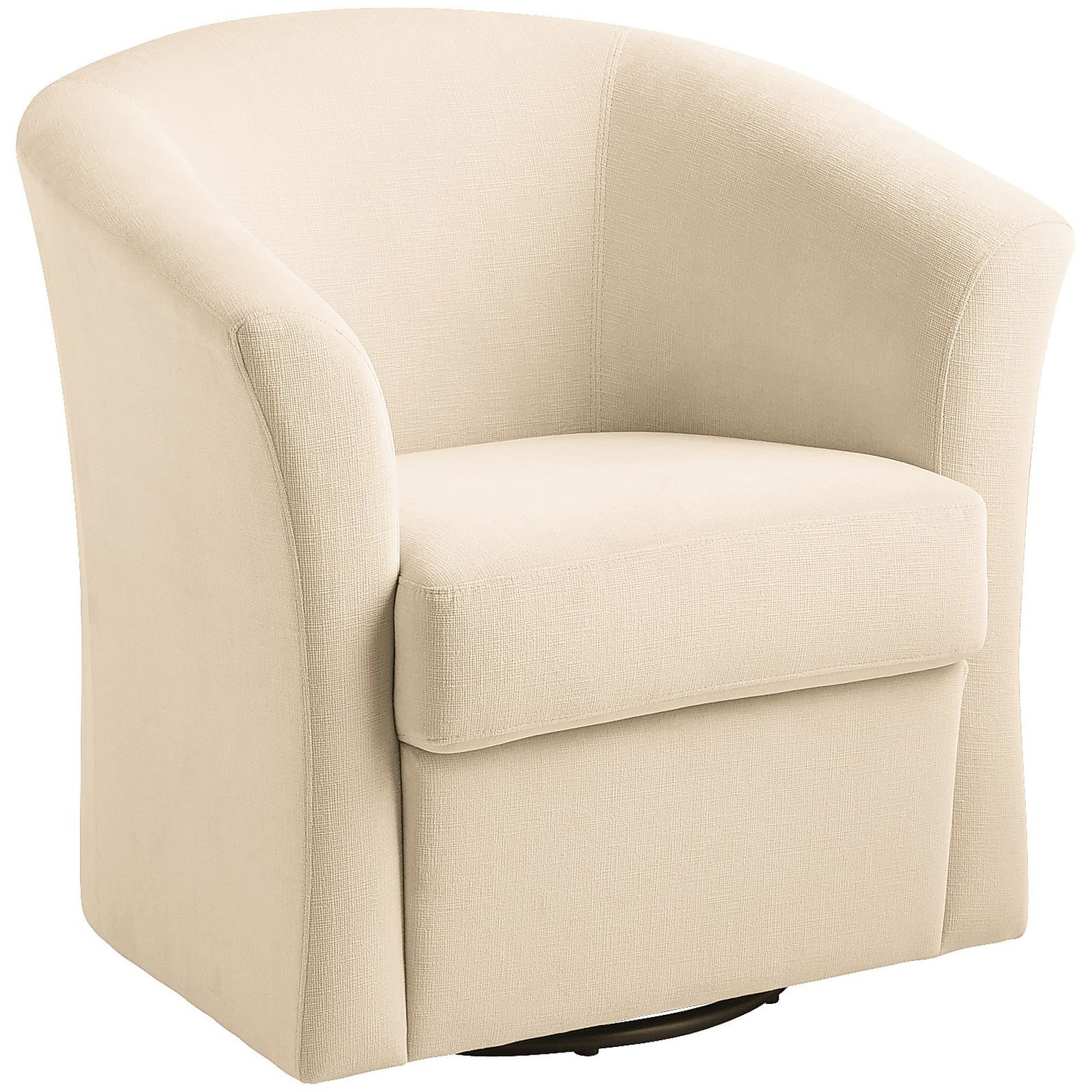 Featured Image of Twirl Swivel Accent Chairs