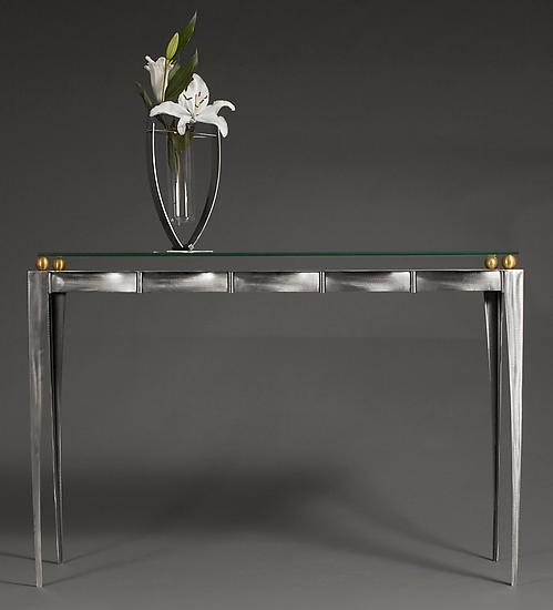 Perfect Brass Console Table With Elke Marble Console Table With With Most Recent Elke Marble Console Tables With Brass Base (Image 19 of 25)