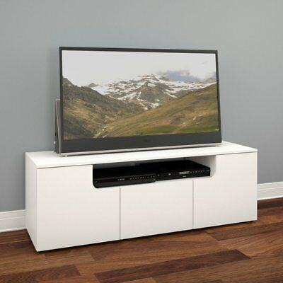 Picclick In Well Known Dixon White 65 Inch Tv Stands (Image 17 of 25)