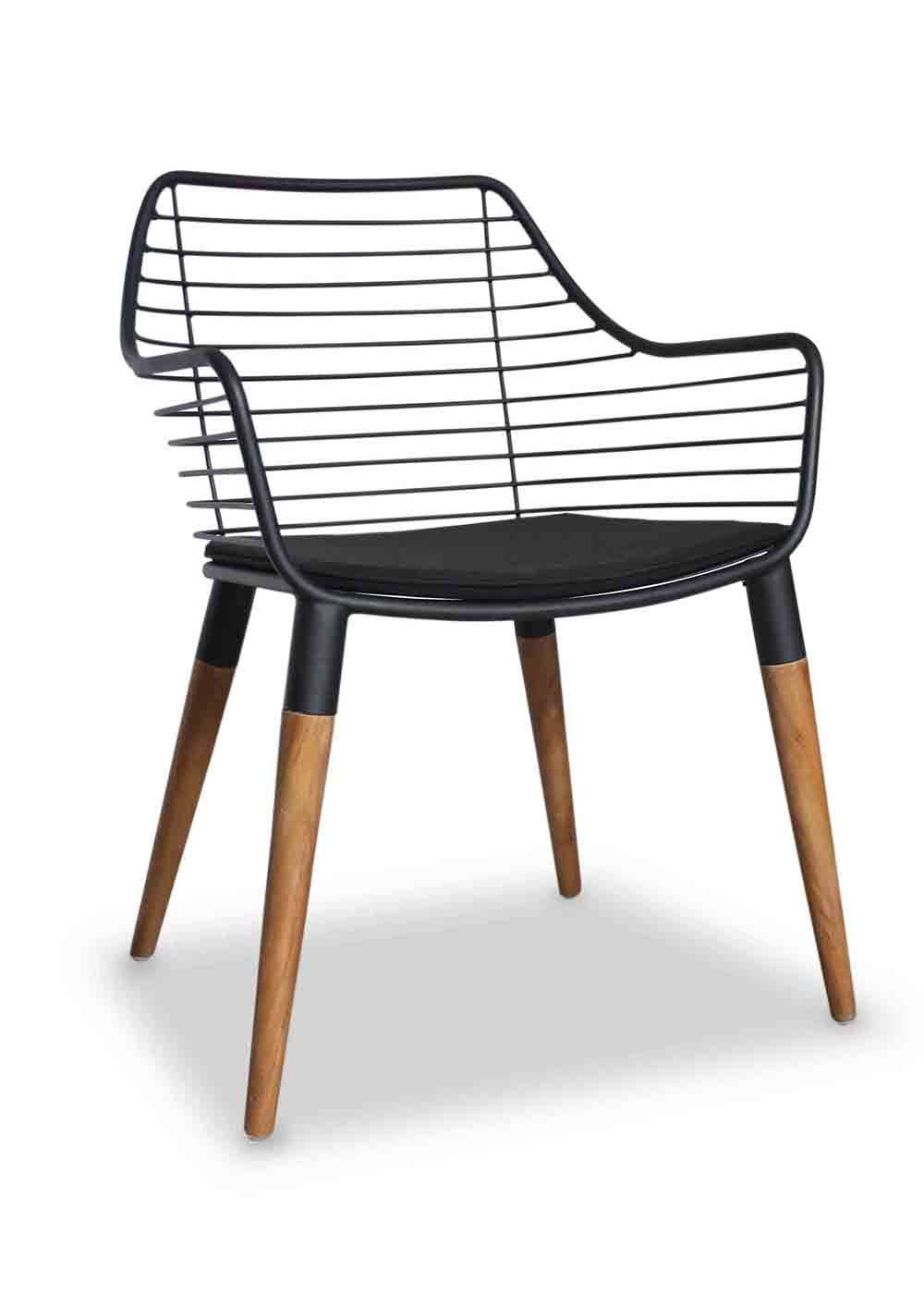 Picture Of The Emerson Arm Chair (View 16 of 25)