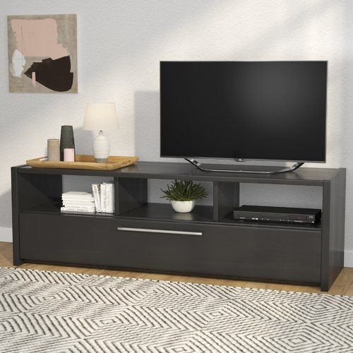 Pinterest Intended For Most Recently Released Rowan 74 Inch Tv Stands (Image 13 of 25)