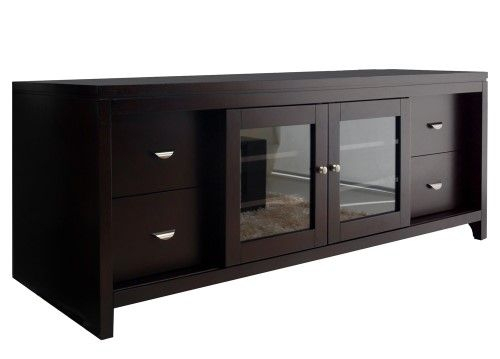 Pinterest with regard to Widely used Kenzie 72 Inch Open Display Tv Stands