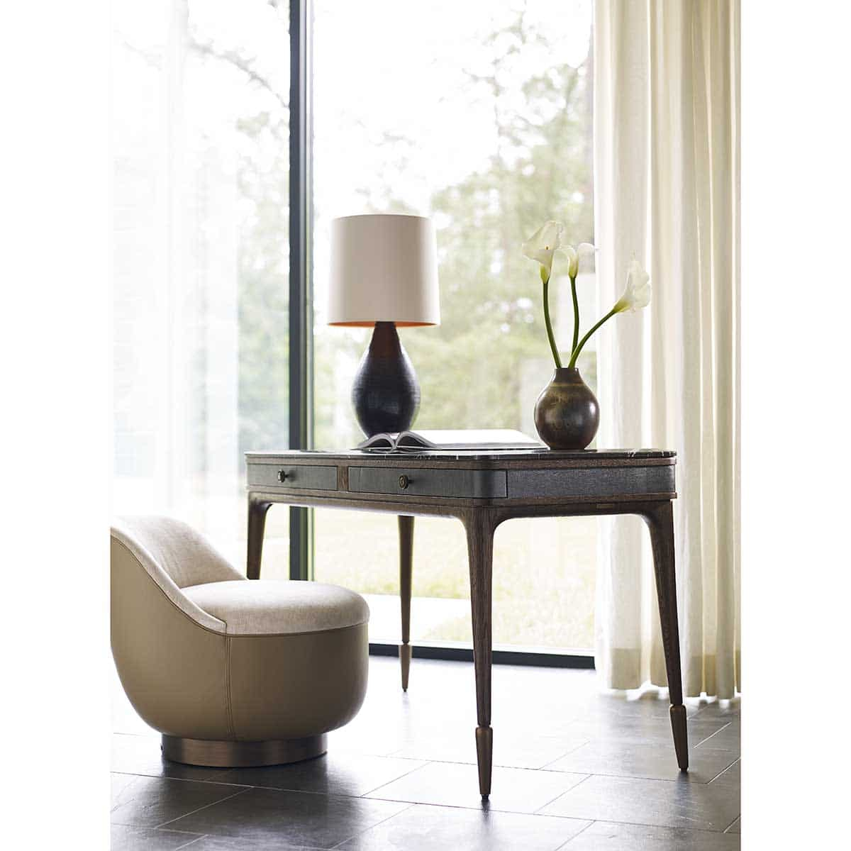 Place Direct | Contemporary Seating With Swivel Motion Or Casters Pertaining To Twirl Swivel Accent Chairs (View 17 of 25)