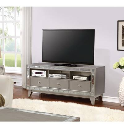 """Popular Caden 63 Inch Tv Stands With Regard To Charlton Home Caden Tv Stand For Tvs Up To 65"""" (Image 12 of 25)"""