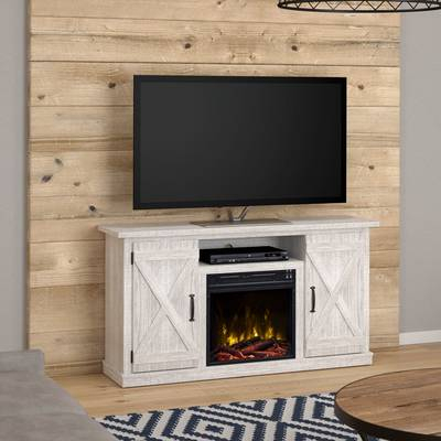 Popular Casey Grey 66 Inch Tv Stands Regarding Laurel Foundry Modern Farmhouse Clair Tv Stand For Tvs Up To  (Image 21 of 25)