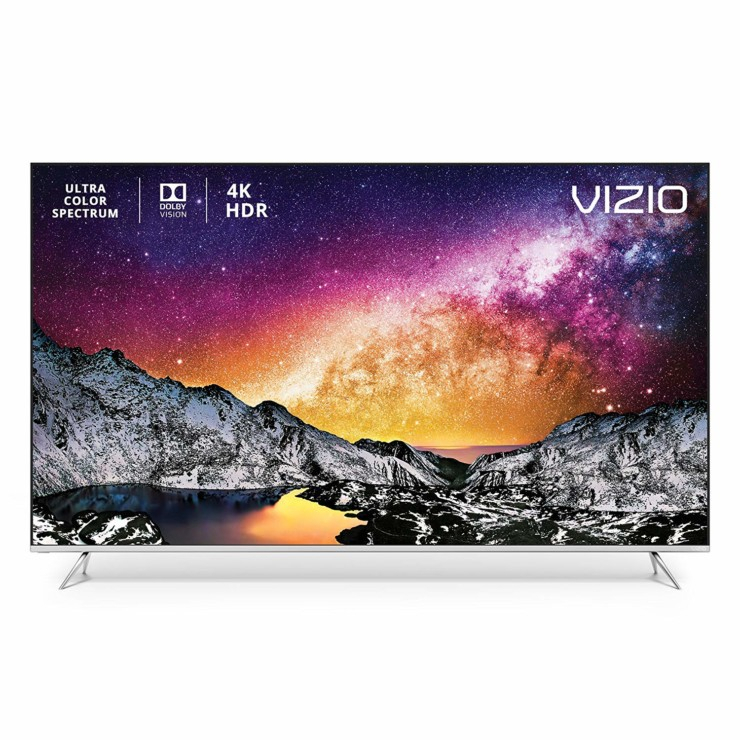 Popular Edwin Grey 64 Inch Tv Stands Regarding Top 10 Best 4K Tv 2017 – Review & Compare Smart & Curved Tvs For Sale (Image 10 of 25)