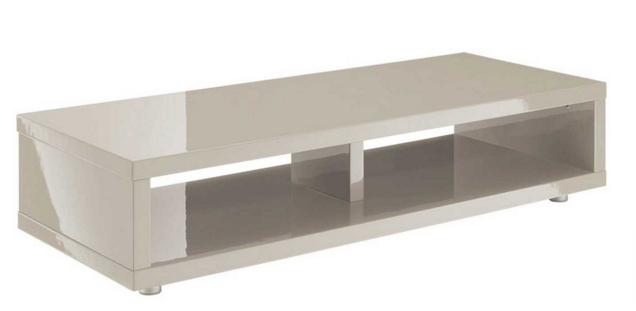 Popular Noah 75 Inch Tv Stands Pertaining To 7 Glass Tv Stands For A Contemporary Living Room – Cute Furniture Uk (Image 21 of 25)