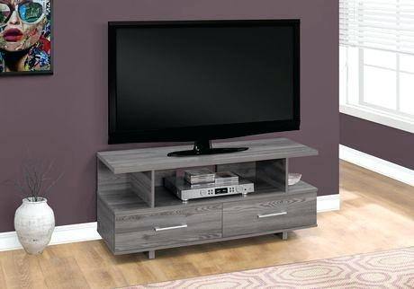 Popular Sinclair Grey 64 Inch Tv Stands with regard to Grey Tv Console Grey Oak Inch Corner Entertainment Console Sinclair