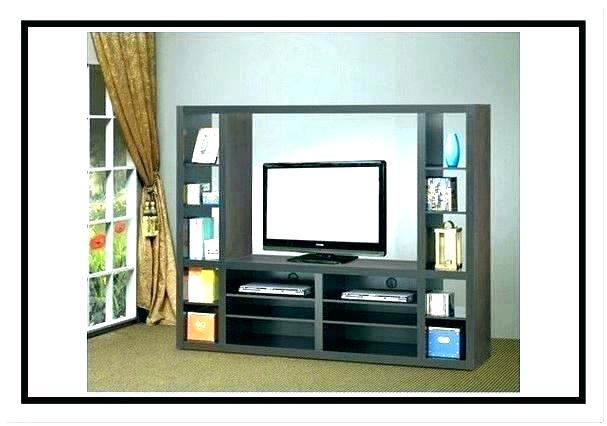 Popular Tv Stands and Bookshelf throughout Tv Stands Bookshelf Stand Bookcase Combo Living Room Stands With