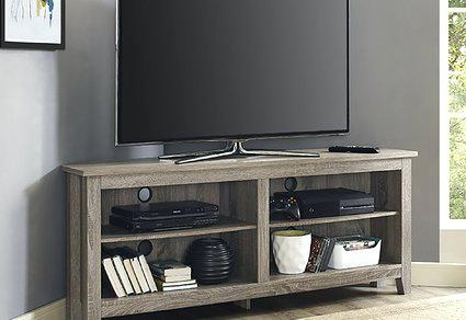 Popular Universal Flat Screen Tv Stands Pertaining To Cheap Flat Screen Tv Stands Our Best Stand Deals Universal Flat (Image 16 of 25)