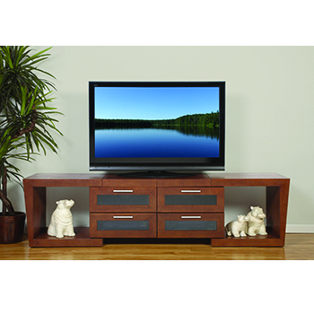 Popular Valencia 70 Inch Tv Stands With Regard To Tv Stands, Speaker Stands And Entertainment Centers – Free Shipping (Image 20 of 25)